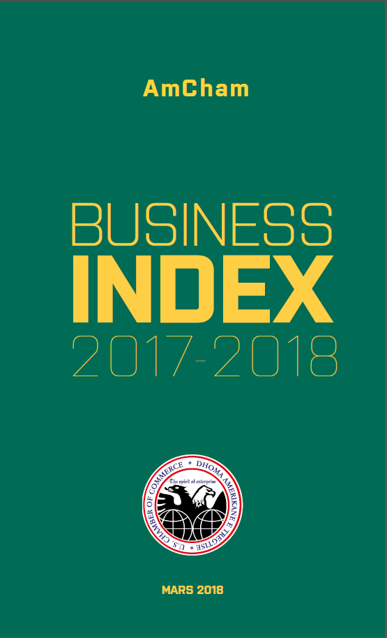 AmCham Business Index 2017 2018