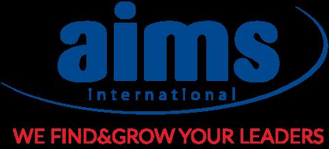 AIMS Logo FIND&GROW