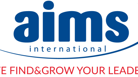 AIMS Logo FIND&GROW