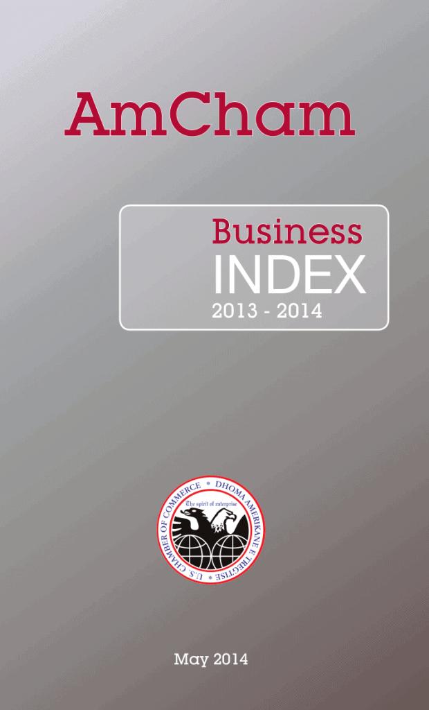 ABI Business Index 2013-2014
