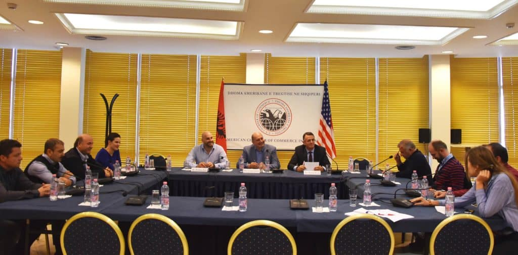 amcham-business-forum-in-shkodra-with-the-tax-and-customs-directorates-1