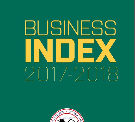 AmCham Business Index 2017 2018