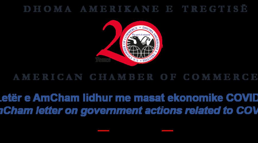 AmCham Letter 2