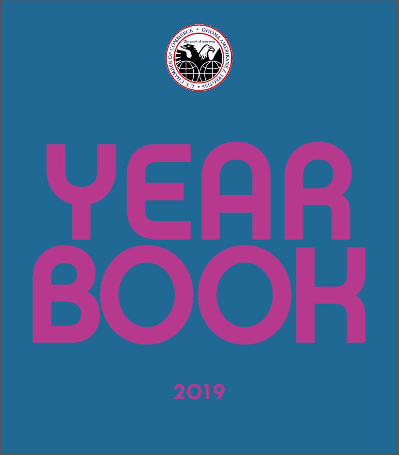 AmCham Year Book 2019