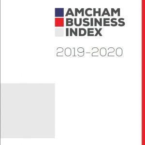 AmCham Business Index 2019-2020