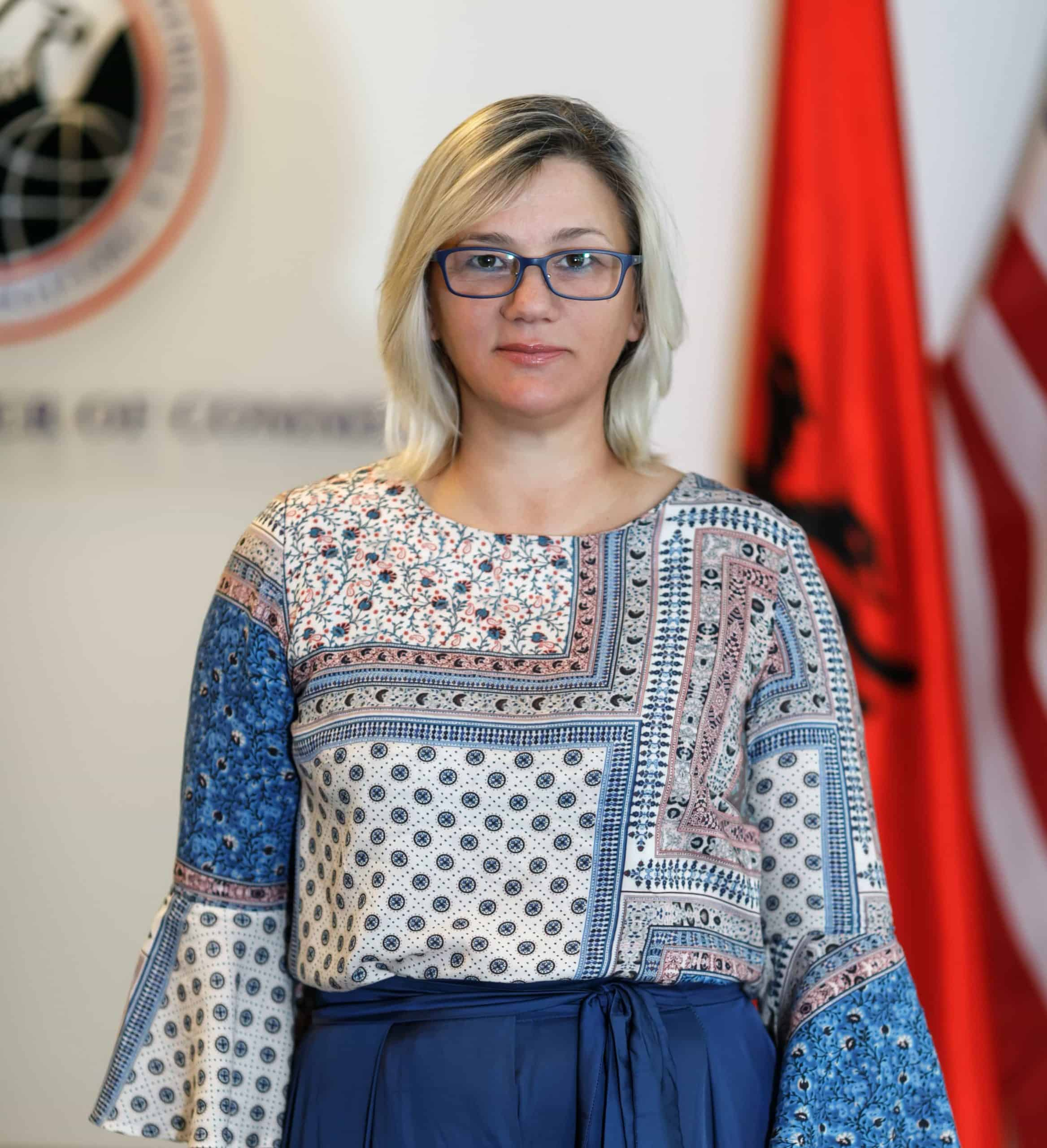 Brikena Kamenica