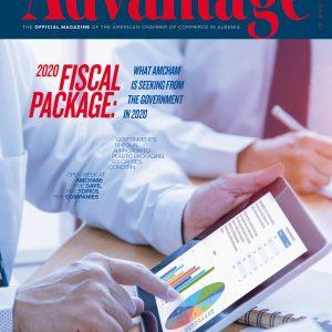 Advantage 98 Cover
