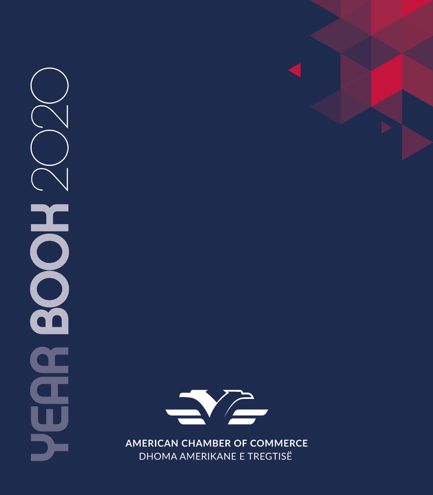 AmCham YearBook 2020