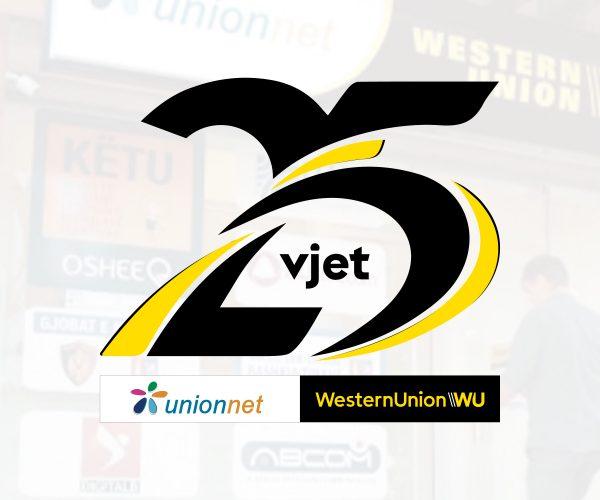 Logo 25 vjet