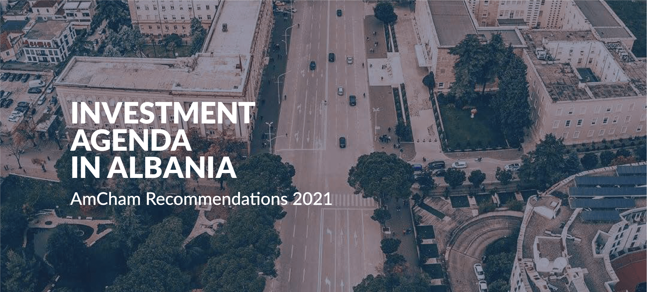 Axhenda e Investimeve 2021