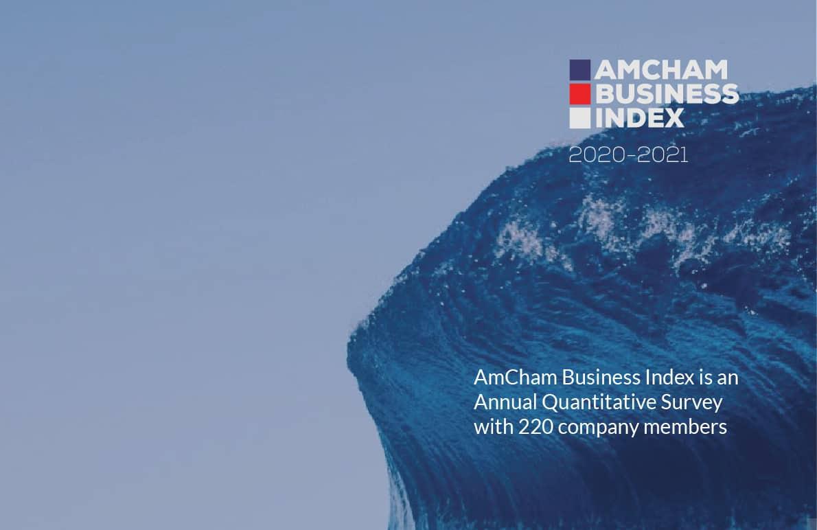 Amcham Index 2021