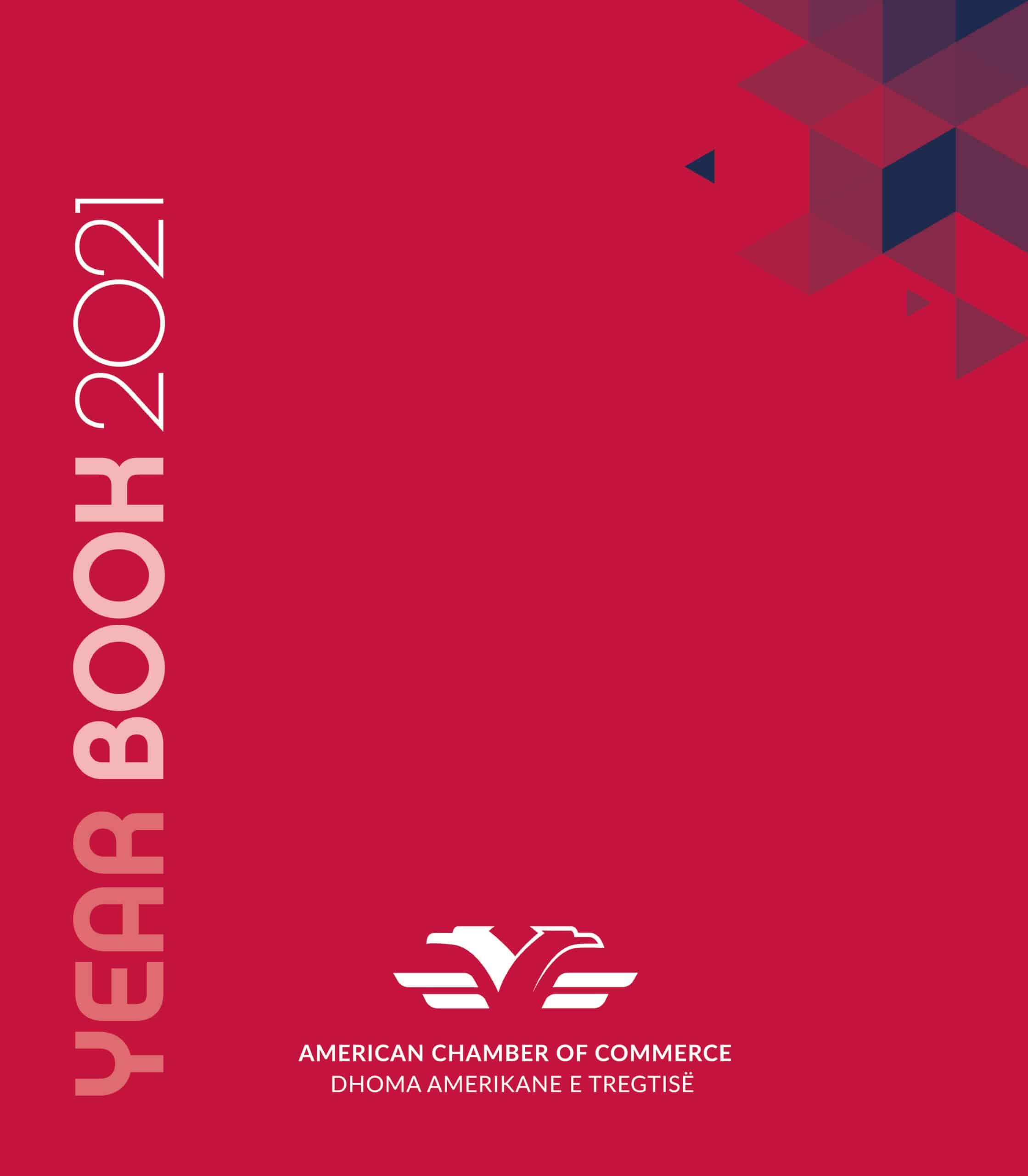 AmCham YearBook 2021